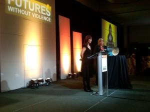 Futures Without Violence Leadership Award
